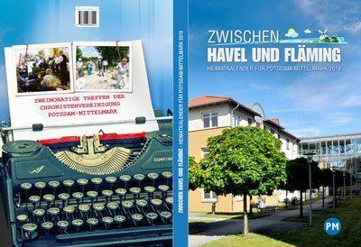 Heimatkalender Potsdam Mittelmark 2018