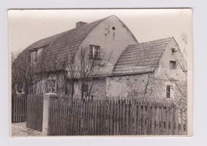 Siedlerhaus Schenkenberg